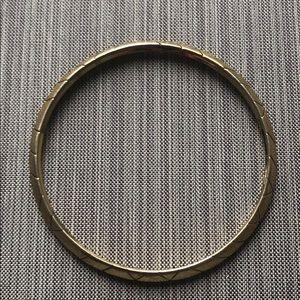 House of Harlow bangle bracelet